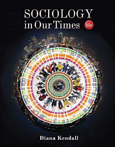 Sociology in Our Times PDF