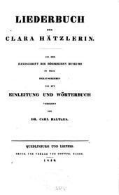Bibliothek der gesammten deutschen National-Literatur von der ältesten bis auf die neuere Zeit: Band 8