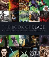 The Book of Black PDF