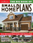 The Big Book of Small Home Plans PDF