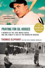 Praying for Gil Hodges