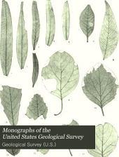 The Flora of the Dakota Group: A Posthumous Work, Volume 17