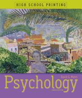 Psychology (High School Printing): Edition 9
