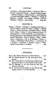 Boswell's Life of Samuel Johnson, L.L.D.
