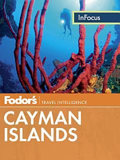 Fodor s In Focus Cayman Islands Book