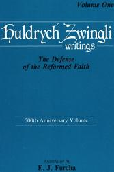 The Defense of the Reformed Faith PDF