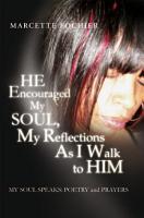 He Encouraged My Soul PDF