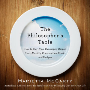 The Philosopher s Table Book