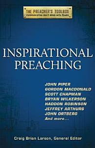 Inspirational Preaching Book