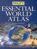 Philip s Essential World Atlas PDF