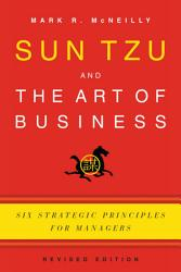 Sun Tzu And The Art Of Business Book PDF