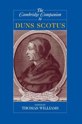 The Cambridge Companion to Duns Scotus