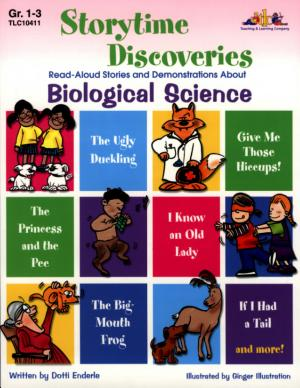 Storytime Discoveries  Biological Science  eBook