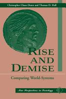 Rise And Demise PDF
