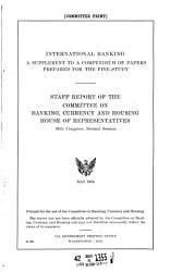 International Banking PDF