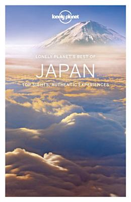 Lonely Planet Best of Japan PDF