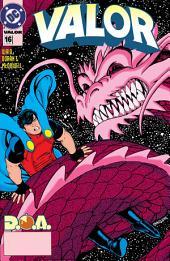 Valor (1992-) #16
