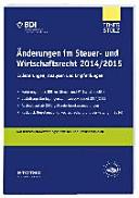 nderungen im Steuer  und Wirtschaftsrecht 2014 2015 PDF