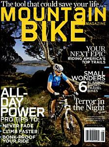 Mountain Bike PDF