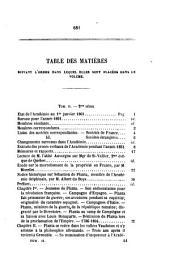 Bulletin mensuel de l'Académie Delphinale: Volume 2