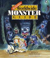 The Essential Worldwide Monster Guide PDF