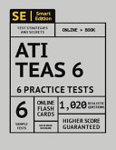 ATI TEAS Book