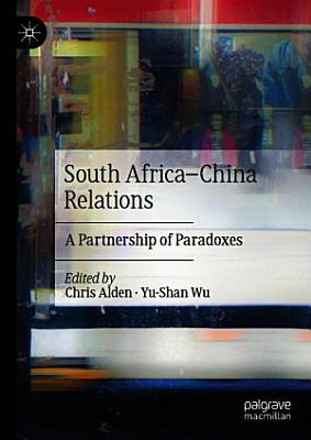 South Africa   China Relations PDF