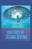 200 Days of Scuba Diving