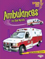 Ambulances on the Move PDF