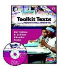 Toolkit Texts