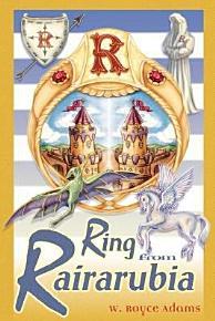 The Ring from Rairarubia PDF