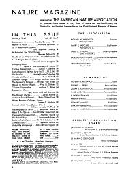 Nature Magazine Book PDF
