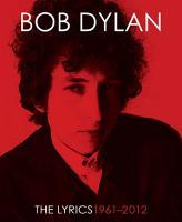 Lyrics 1962 2012 PDF