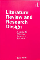 Literature Review and Research Design PDF
