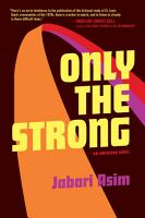 Only the Strong PDF