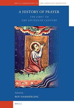 A History of Prayer PDF