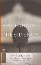 The Rhetorical Presidency PDF