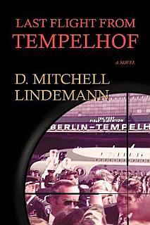 Last Flight from Tempelhof Book