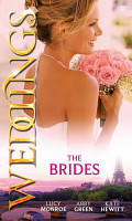 Weddings  The Brides  The Shy Bride   Bride in a Gilded Cage   The Bride s Awakening PDF