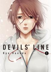 Devil's Line: Volume 2