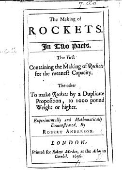 The Making of Rockets     Experimentally and Mathematically Demonstrated PDF