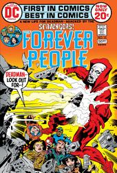 The Forever People (1971-) #10