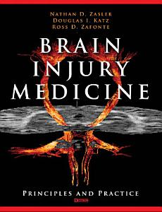 Brain Injury Medicine PDF