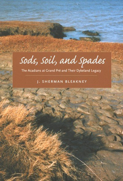 Sods, Soil, and Spades