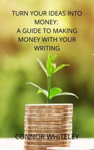 TURN YOUR IDEAS INTO MONEY PDF