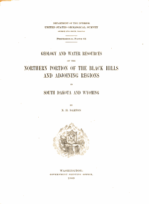 U S  Geological Survey Professional Paper PDF