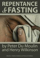 Repentance and Fasting