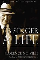 Isaac B  Singer PDF
