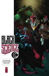 Black Science  1 PDF