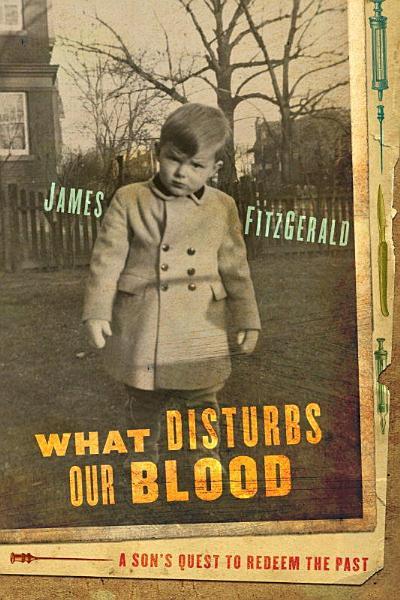 What Disturbs Our Blood Pdf Book